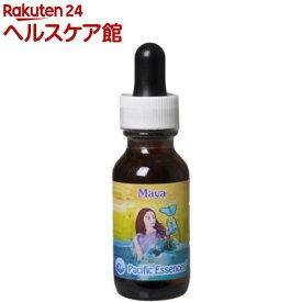 女神のエッセンス マヤ(Maya)(25mL)【パシフィックエッセンス】