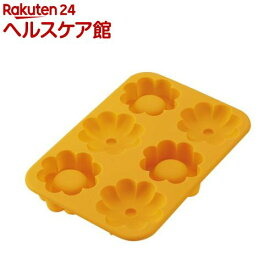 貝印 まるごと食べられるカボチャカップケーキ型 DL8000(1個)【貝印】