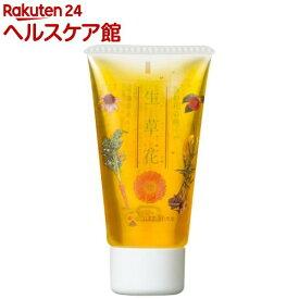 日本豊受自然農 生草花 ヘアジェル(30g)【日本豊受自然農】