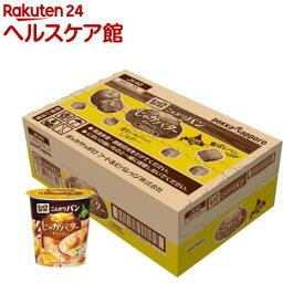 じっくりコトコト こんがりパン じゃがバターポタージュ(6個入)【じっくりコトコト】