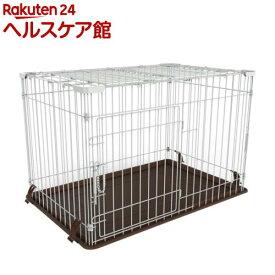 マルカン ドッグフレンドルーム 天面フェンス付(1台)