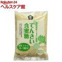 ムソー てんさい含蜜糖(500g)