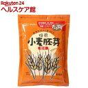 創健社 小麦胚芽粉末 チャック付(400g)