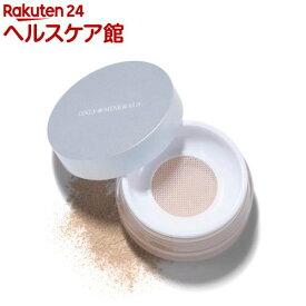 オンリーミネラル 薬用ホワイトニングファンデーション オークル(5g)【オンリーミネラル】