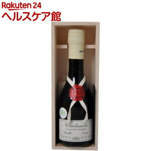 メンガツォーリ オーガニックアップルビネガー(化粧箱)(250ml)【メンガツォーリ】
