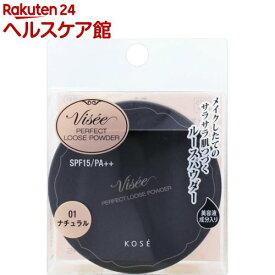 ヴィセ リシェ パーフェクトルースパウダー 01 ナチュラル(6g)【ヴィセ リシェ】