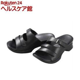 アーチフィッター O脚402 ブラック Mサイズ(1足)【アーチフィッター】
