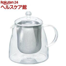ハリオ リーフティポット ピュア CHEN-70T(1コ入)【ハリオ(HARIO)】