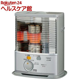 コロナ 石油ストーブ SX-2419YS(1台)【コロナ(CORONA )】