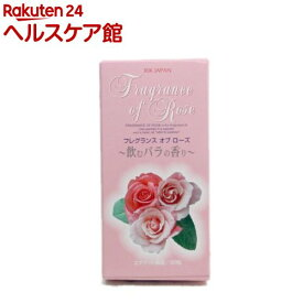 フレグランス オブ ローズ(30粒入)【ユニマットリケン(サプリメント)】