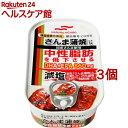 マルハニチロ 機能性表示食品 減塩さんま蒲焼(100g*3コセット)【slide_c5】【more20】