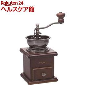 ハリオ コーヒーミル・スタンダード MCS-1(1コ入)【ハリオ(HARIO)】