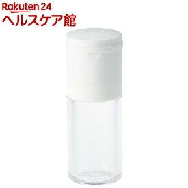 セラミック スパイスミル ソルト ホワイト(1コ入)