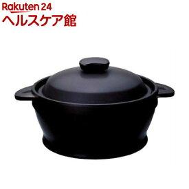 サーモス 保温燻製器 イージースモーカー ブラック RPD-13 BK(1コ入)【サーモス(THERMOS)】
