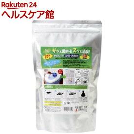 非常トイレ用凝固剤 セルレット 50回分 8701892(50コ入)