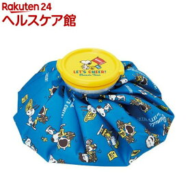 アイスバッグ M ピーナッツレッツチア ICB2(1個)【スケーター】