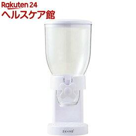 ゼブロ ディスペンサー GAT101 ホワイト(1コ入)