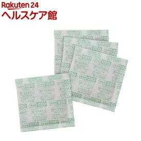 ラッキーシップ OZO強力吸湿乾燥剤 遅効タイプ 810132(4コ入)