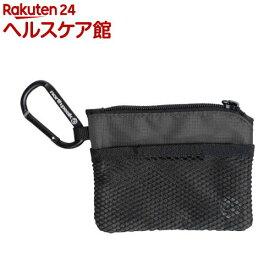 ノースピーク パスケース チケット・コインケース NP-5384 BK(1個)【ノースピーク】