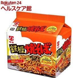 鉄板焼そば(5食入)