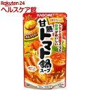 カゴメ 甘熟トマト鍋スープ(750g)【more30】【カゴメ】