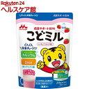 成長サポート飲料 こどミル いちごミルク味(216g)【more20】【こどミル】