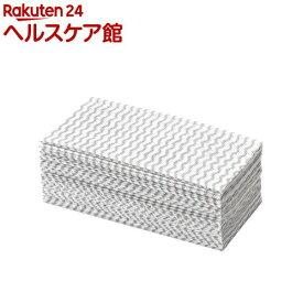 ストリックスデザイン テーブルダスター Mini グレー 約20*30cm 箱型(20枚入)【STRIX DESIGN(ストリックスデザイン)】