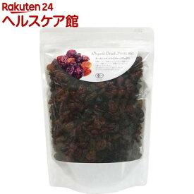 ナチュラルキッチン オーガニック ドライフルーツミックス(450g)【spts3】【ナチュラルキッチン】
