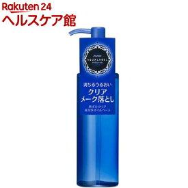 資生堂 アクアレーベル ディープクリアオイルクレンジング(150ml)【アクアレーベル】