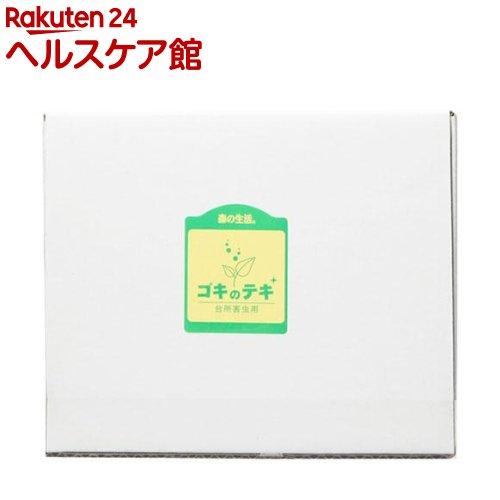 森の生活 ゴキのテキ(10コ入)【森の生活】