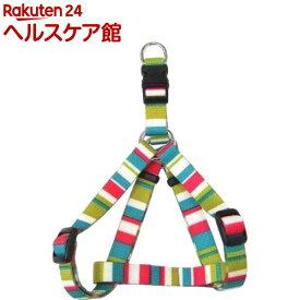 レインボーハーネス #10 ブルー(1本入)【レインボーシリーズ】