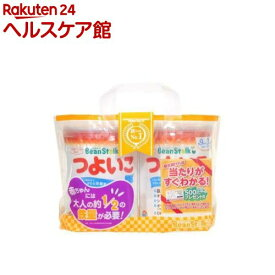 ビーンスタークつよいこ 大缶(800g*2コパック)【ビーンスターク】[粉ミルク]