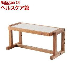 Porta ウッディドッグテーブル(1コ入)【ペティオ(Petio)】