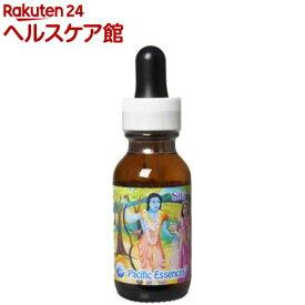 女神のエッセンス シータ(Sita)(25ml)【パシフィックエッセンス】