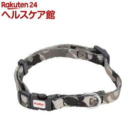ペティオ アルファッション 迷彩カラー XS グレー(1コ入)【アルファッション(ARFashion)】