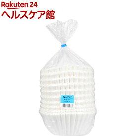業務用コーヒーフィルター CF-No270(250枚入)