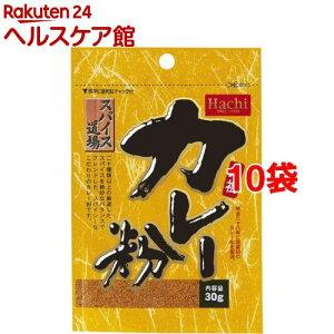 スパイス道場 元祖カレー粉(30g*10コ)【スパイス道場】