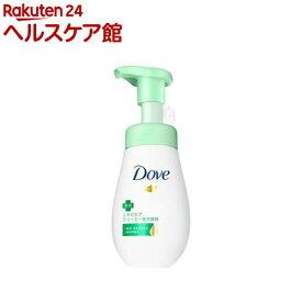 ダヴ 薬用ニキビケア クリーミー泡洗顔料(160ml)【more20】【ダヴ(Dove)】