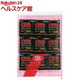 OSK 黒烏龍茶(2g*100袋入)
