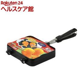 おやつDEっSE II ふっ素加工 たい焼器 D-6536(1台)