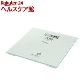 A&D Bluetooth内蔵 体重計 UC-352BLE(1台)【A&D(エーアンドデイ)】