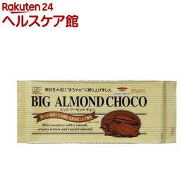 創健社 ビッグアーモンドチョコ(400g)【創健社】[チョコレート]