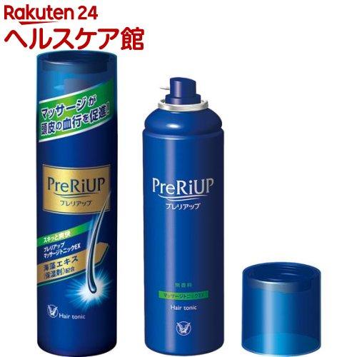 プレリアップ マッサージトニックEX(185g)【プレリアップ】