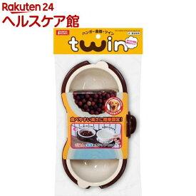 ゴン太クラブ ハンガー食器ツイン DP-854(1コ入)【more20】【ゴン太】