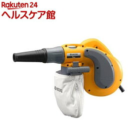 リョービ ポータブルブロワバキューム PSV-600(1台)【リョービ(RYOBI)】