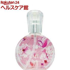 ミスジョアンジュ フレグランス ヘアオイルN コットンリリィの香り(120ml)【ミスジョアンジュ】