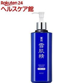 薬用 雪肌精 エンリッチ(500ml)【雪肌精】