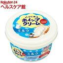 ソントン パンにぬるホイップクリーム ミルク(180g)【more30】【ソントン】