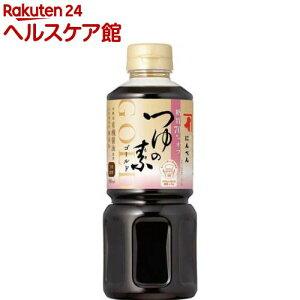 糖質70%オフつゆの素ゴールド(500ml)【spts4】【carbo_4】【にんべん】