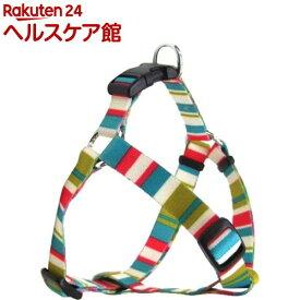 レインボーハーネス #15 ブルー(1本入)【レインボーシリーズ】